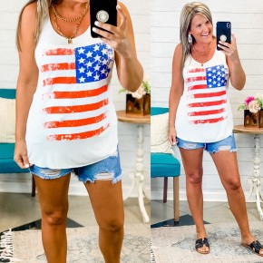 *Freedom For The Day Tank