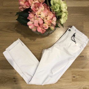 Taking It Back White Skinnies FINAL SALE
