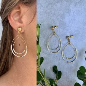 Perfect For Now Earrings