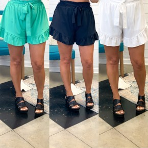 Take On The World Shorts *Final Sale*