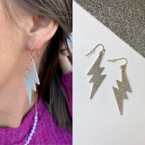 Shine Through The Night Earrings