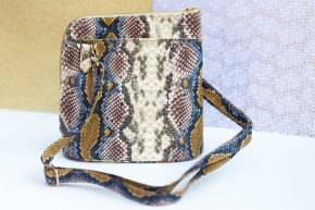 - Sleek Selections Crossbody