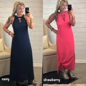 Every Moment Matters Maxi *Final Sale*