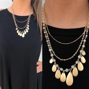Dainty Daze Necklace