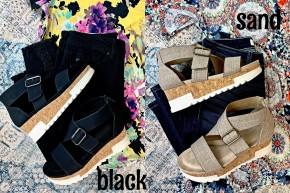Back For Brunch Sandals