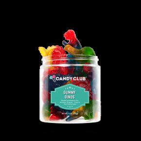 Gummy Dino