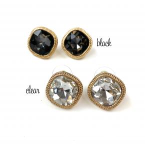 Make A Move Stud Earrings