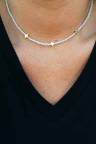 Always Dreaming Dainty Necklace