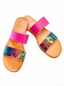 The Martha Sandals