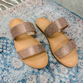 More To See Sandal