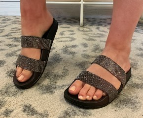Just For You Sandals