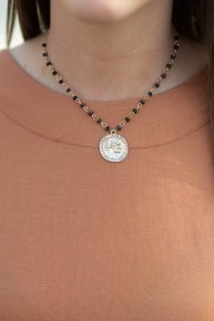 Worth It All Necklace