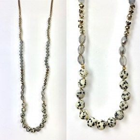 Days Go By Necklace