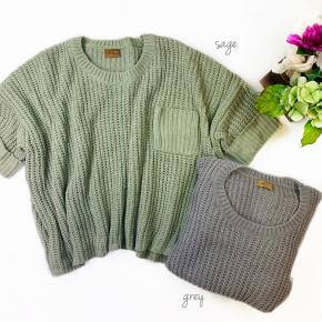 Espresso Wishes Sweater