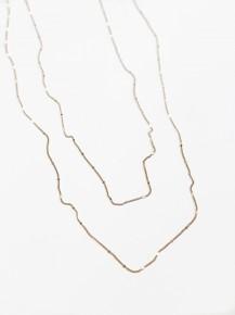 The Reagan Necklace
