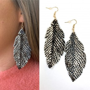 If I Know Me Earrings