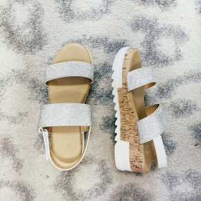 The Lilly Sandals