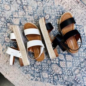 The Lauren Sandals
