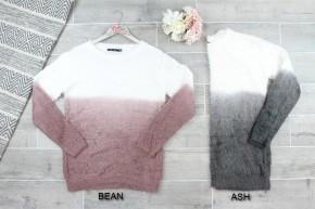 Crisp Nights Cozy Sweater
