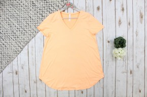Totally Tangerine Top