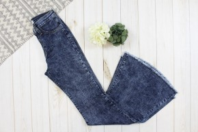 Judy Blue Acid Wash Super Flare Jean