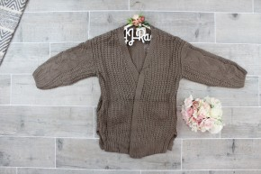 Girls Over Sized Comfy Cardi