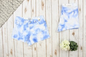 In The Clouds Judy Blue Shorts