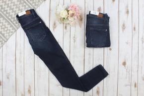 Super Dark Skinny Judy Blue Jeans