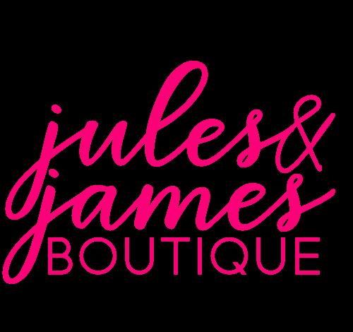 Jules & James Boutique