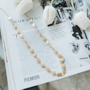 May Beauty Necklace