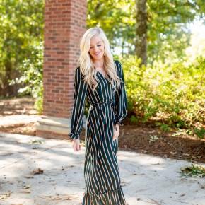 Going Green Doorbuster Dress
