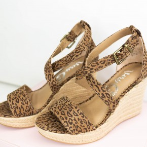 The Savannah Wedges