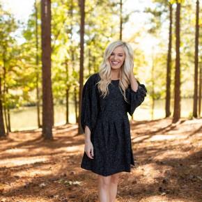 Hope & Pray Doorbuster Dress
