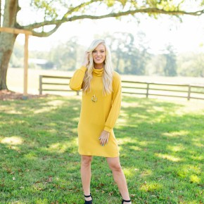 Don't Steal My Sunshine Dress