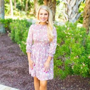 Beauty + Grace Dress