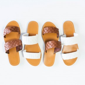Steal of a Deal Sandal - Final Sale
