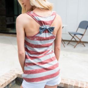 American Girl Top