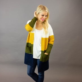 Made For This Cardigan