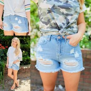 Daisy Duke Shorts