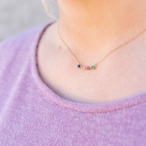 Count It All Joy Necklace