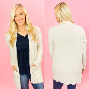 Cozy and Chill Cardigan