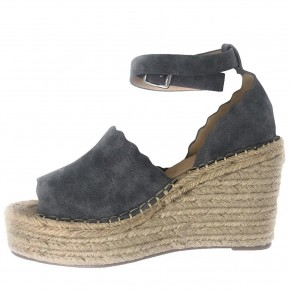 Piece of Me Wedges
