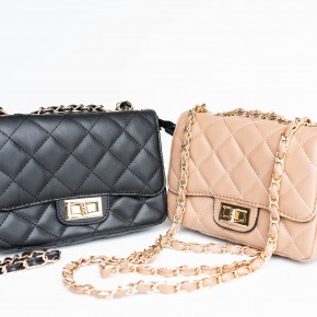 Gucci Who Handbag