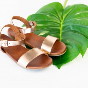 Wherever You Go Sandals