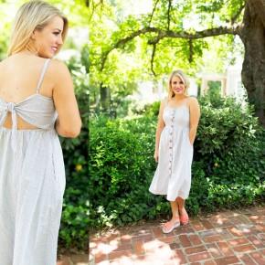 Simple Little Things Dress