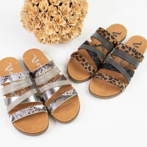 Wild About You Sandals