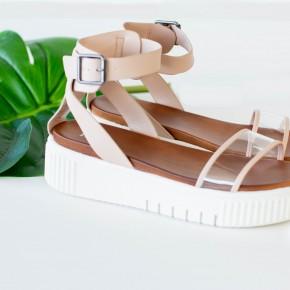 Mila Summer Sandal