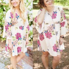 Alison's Easter Dress