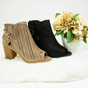 Dolce Vita Inspired Booties - Only $28!