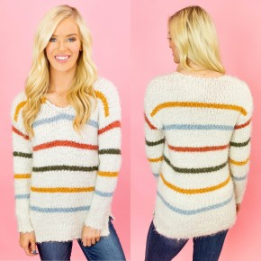 All The Fall Things Sweater